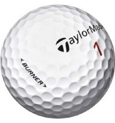 Taylormade Mix Used Golf Balls