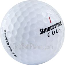Bridgestone Tour B330S Golf Balls