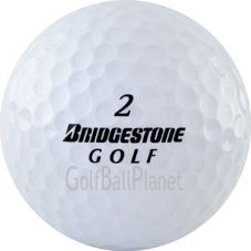 Bridgestone E Series Mix Golf Balls Bridgestone Used Golf Balls
