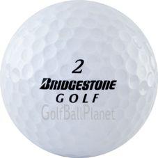 Bridgestone E Series Mix Golf Balls Bridgestone Used Golf Balls