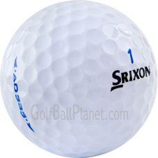 Srixon AD 333 Golf Balls | Srixon Used Golf Balls