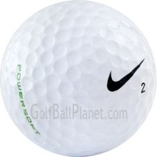 Nike PD Soft Golf Balls | Used Nike Golf Balls | Used Golf Balls