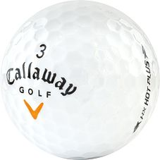 Callaway Mix | Used Golf Balls