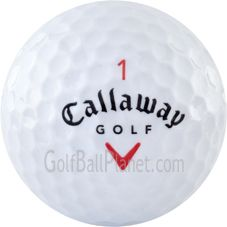 Callaway Mix | Used Golf Balls