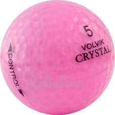 Volvik Used Golf Balls   Discount Golf Balls