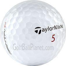 TaylorMade TP Penta Golf Balls  Taylor Made Golf Balls