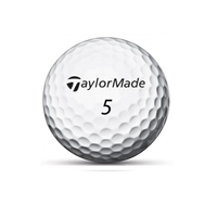 TaylorMade used golf ball