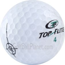 Top Flite Mix Golf Balls| Top Flite Used Golf Balls