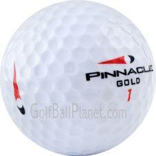 Pinnacle Used Golf Balls | Discount Golf Balls