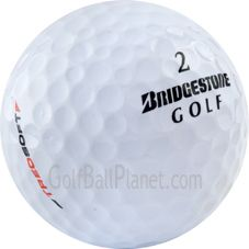 Bridgestone Treo Soft Golf Balls | Used Golf Balls