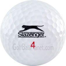 Slazenger Mix Golf Balls   Slazenger Golf Balls