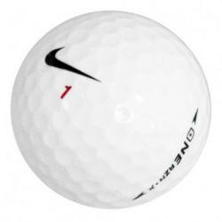 Nike One RZN X Used Golf Balls