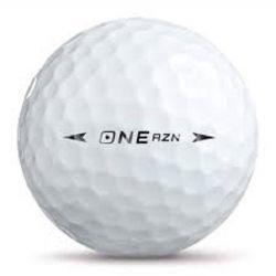 100 Nike RZN Mix Used Golf Balls