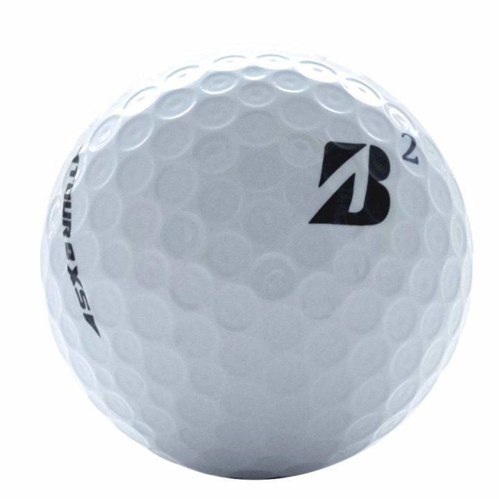 Bridgestone Tour BXS Golf Balls   Used Golf Balls