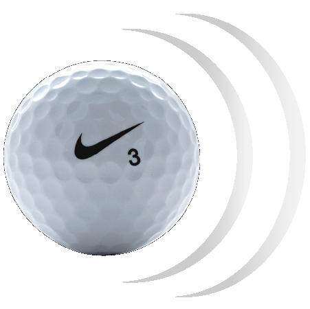 Vandalir rumor Embajador  Nike Golf Balls | Used Nike RZN & Nike One Golf Balls | Golf Ball Planet