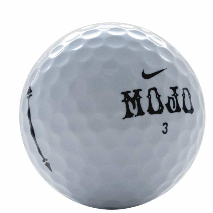 Nike Mojo Used Golf Balls