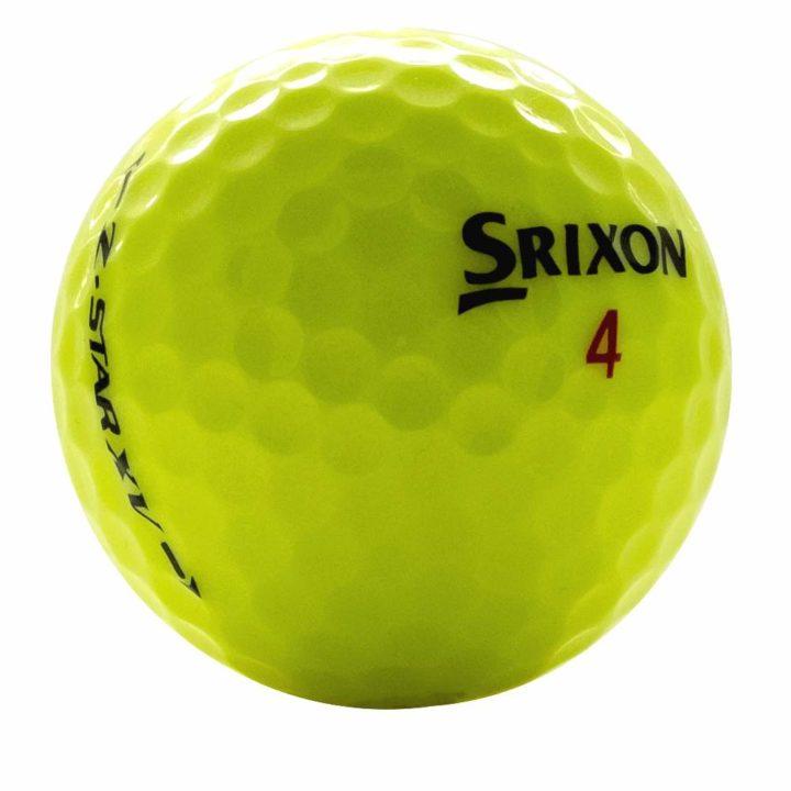Srixon Z-STAR XV Used Golf Balls