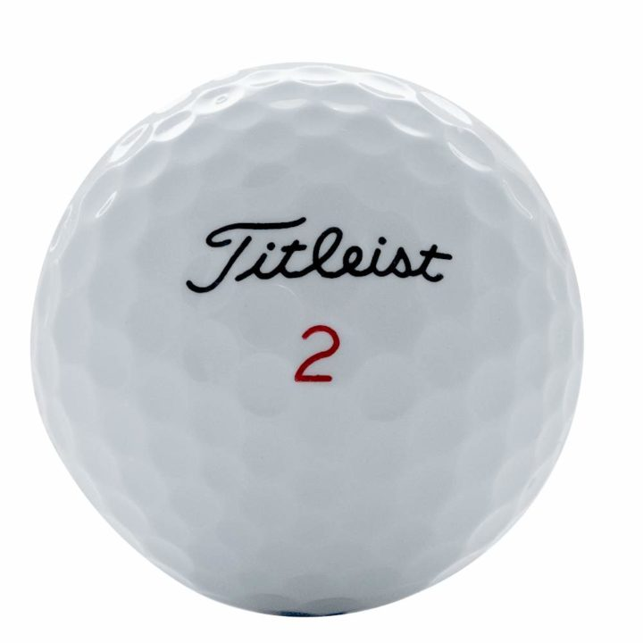Titleist NXT Tour Used Golf Balls | Wholesale