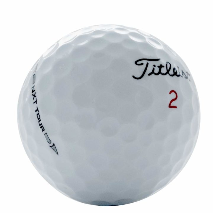 Titleist NXT Tour Used Golf Balls | Wholesale