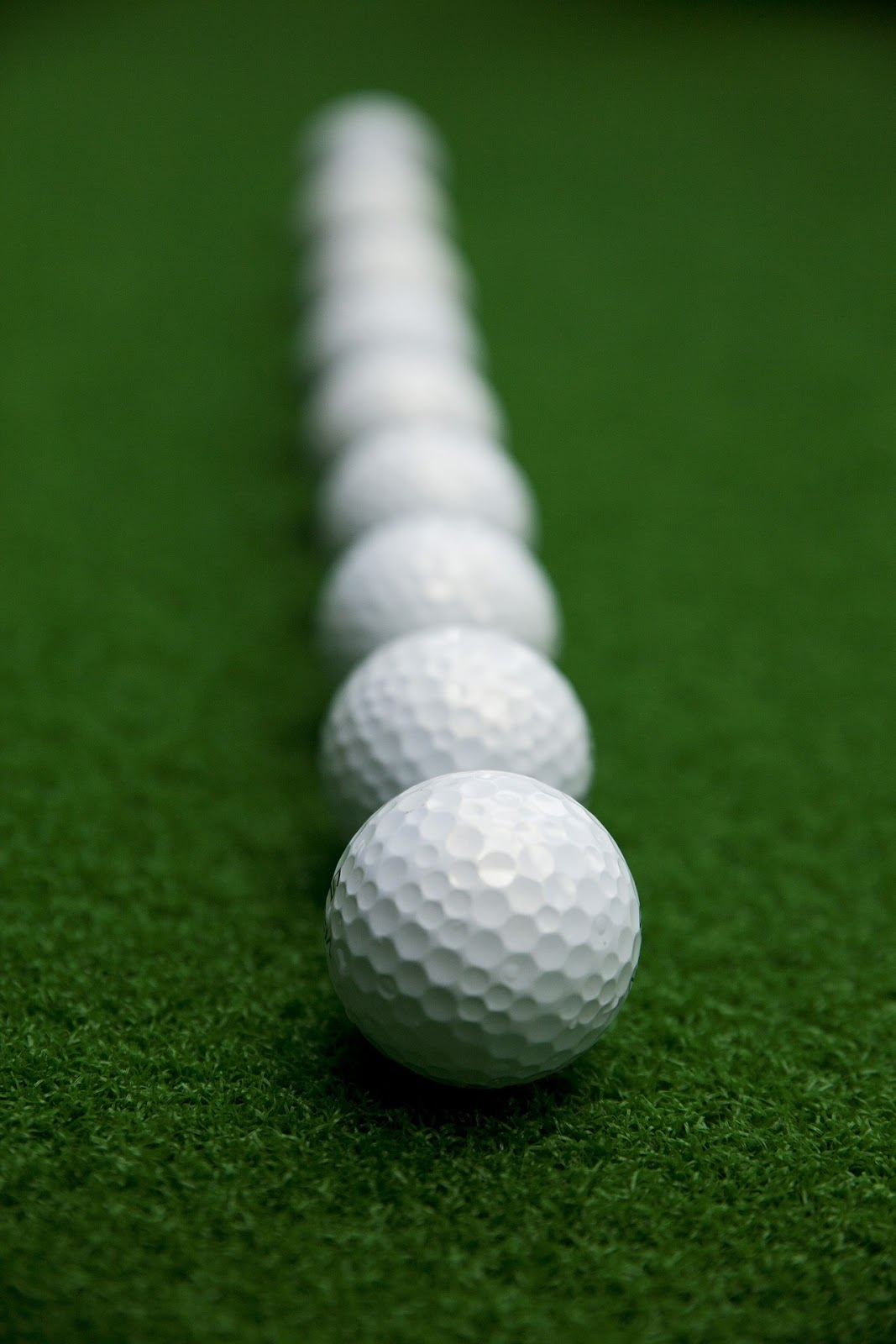 Are Used Golf Balls as Good as New?