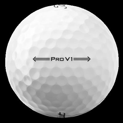 Titleist Pro V1 2021/2022 Golf Ball